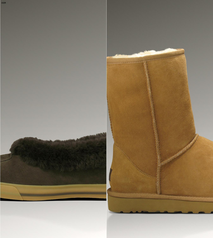 Ugg Boots Neue Modelle