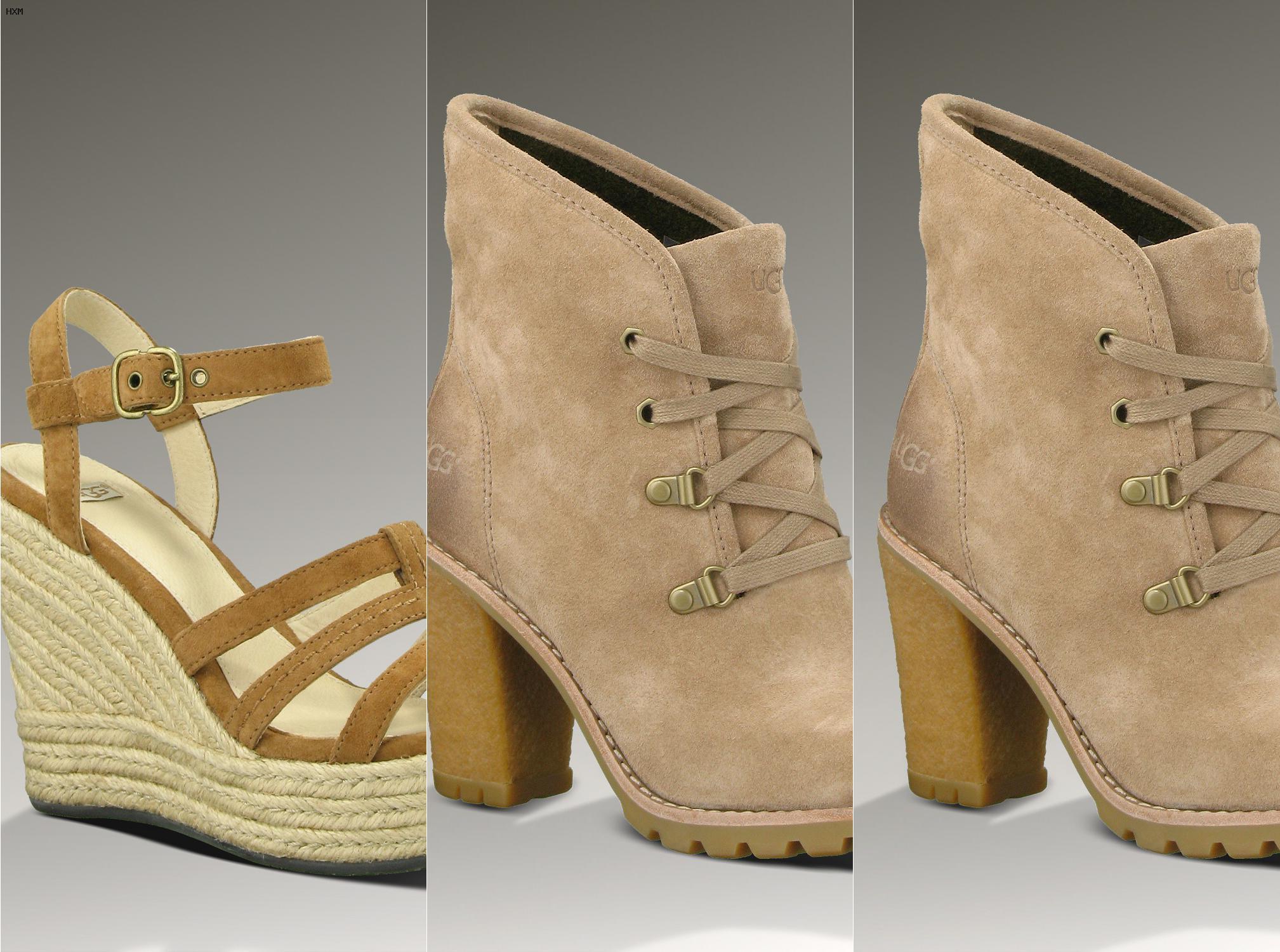 b48fbea71d ugg boots pailletten gold