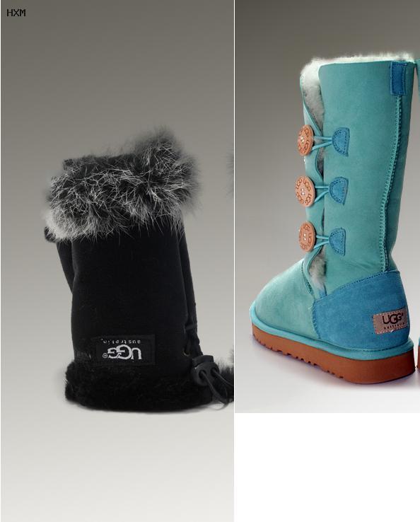 60a4f4a582161 ugg boots sale damen schwarz